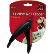 MIKKI GUILOTINE NAIL CLIPPER
