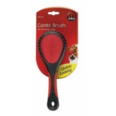 MIKKI COMBI BRUSH LARGE