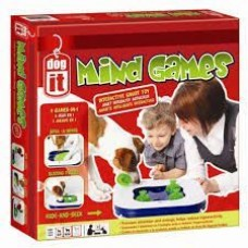 MIND GAMES INTERACTIVE TOY