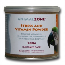 A/Z STRESS & VITAMIN POWDER