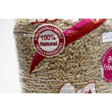 ECO CAT LITTER PELLETS 15KG