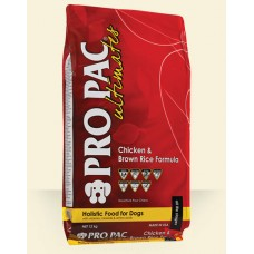 PROPAC ULTIMATES CHICKEN/B/RICE