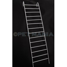 COCKATIEL LADDER WHITE