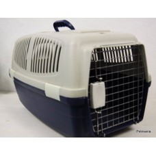 PLASTIC PET CARRIER SMALL