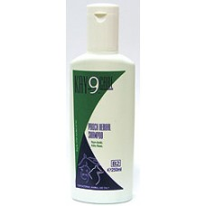 K/9 POOCH HERBAL SHAMPOO