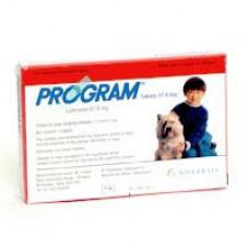 PROGRAM 6.8-20KG