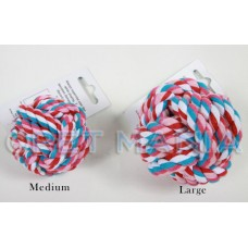 ROPE BALL MEDIUM