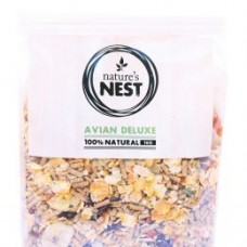 Nature's Nest Avian Deluxe 1KG