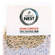 Nature's Nest Avian complete 1KG