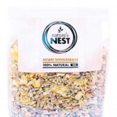 Nature's Nest Avian Wholegrain 1KG