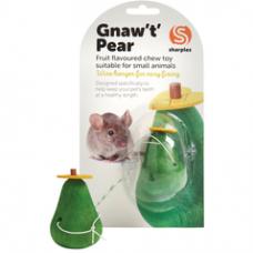 Sharples Gnaw T Pear