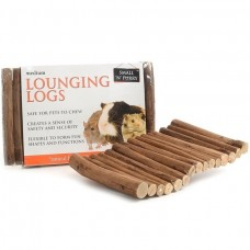 Sharples Lounging Logs - Medium