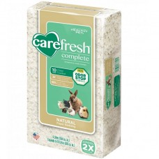 CAREFRESH WHITE NATURAL PAPER BEDDING