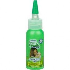 FRESH BREATH GEL FOR CATS