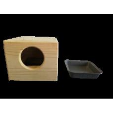 SMALL ANIMAL SANDBOX