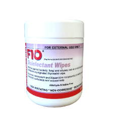 F10 DISINFECTANT WIPES (100 WIPES)